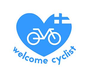 Wecome Cyclist